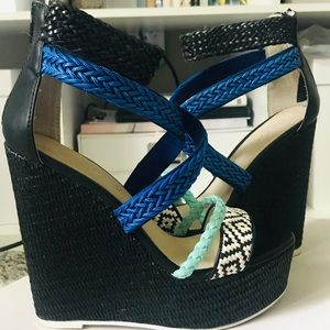 Aldo Wynonah Wedges